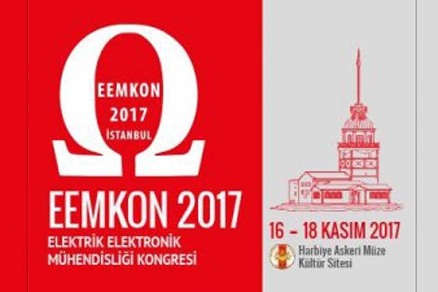 EEMKON 2017 Kongresi perşembe günü başlıyor