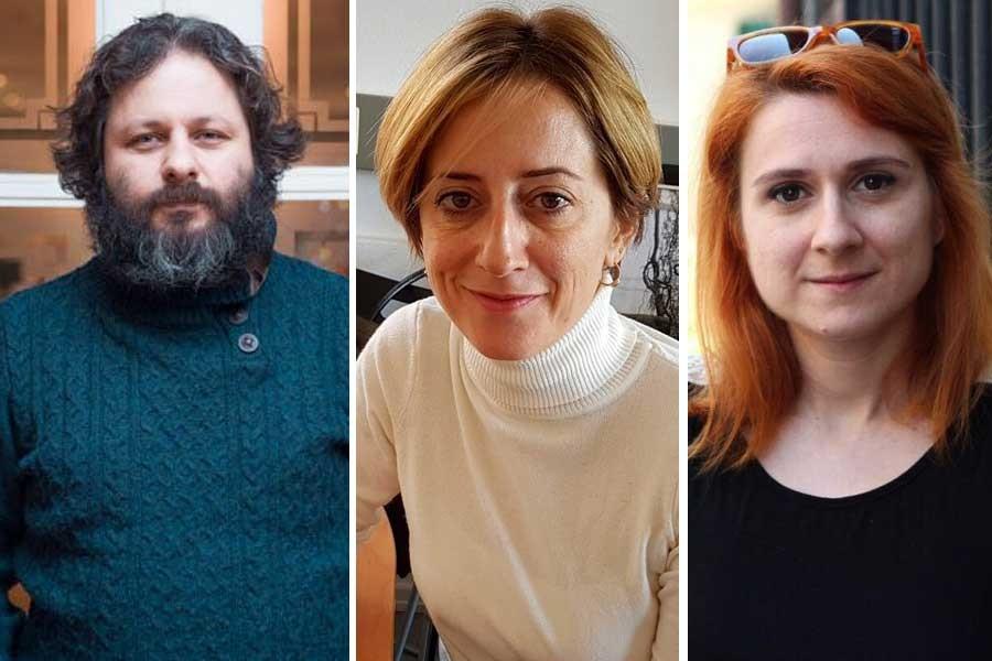 'İktidar medyasındaki  gazeteciler de baskı altında'