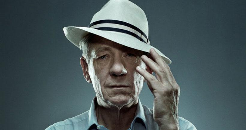 Sherlock Holmes  93 yaşında
