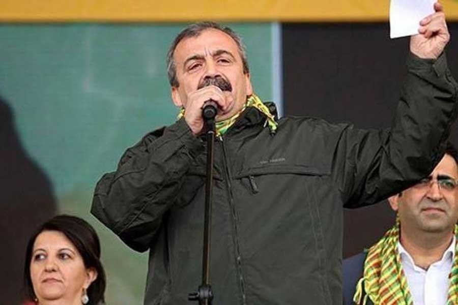 HDP'li Sırrı Süreyya Önder'in davası ertelendi