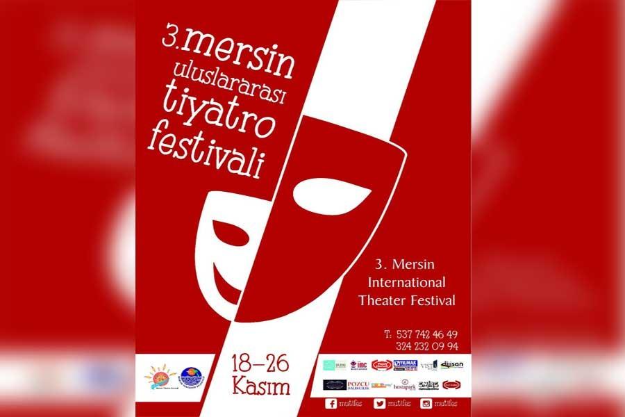 Mersin'de festival coşkusu yarın başlıyor
