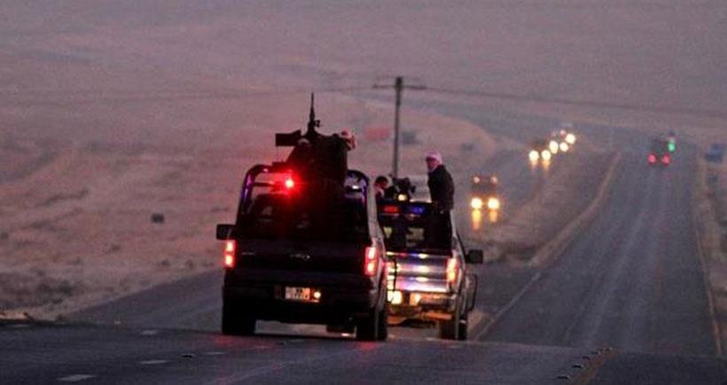 Çin'den Türkiye'ye IŞİD suçlaması