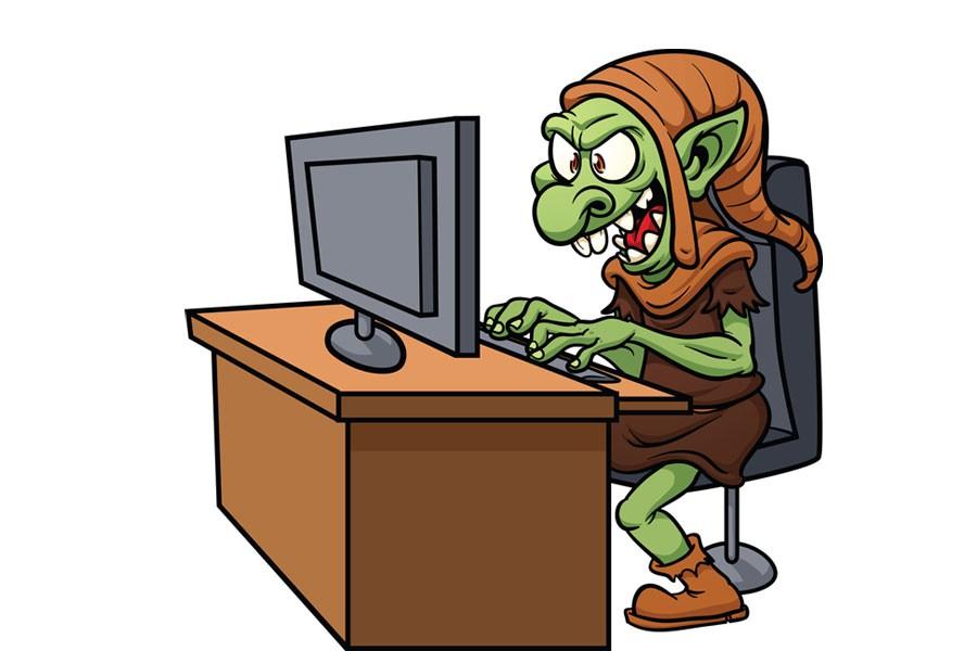'En az 6 bin kişilik troll grubunu kim finanse ediyor?'