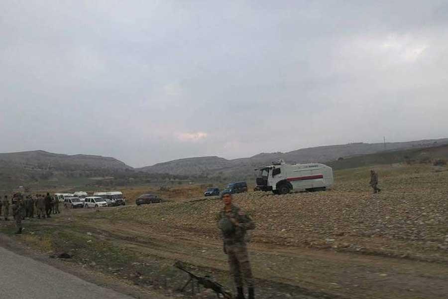 Kahta'da HES çalışmasına karşı çıkanlara saldırı: 3 yaralı