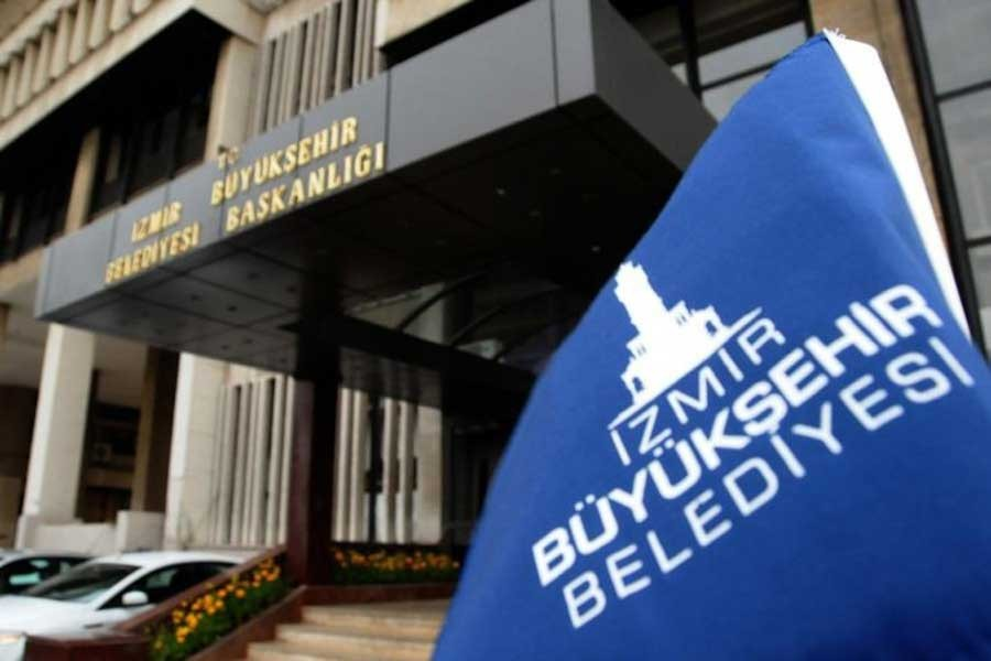 İzmir Büyükşehir Belediyesi şirkete almadan feragat istedi