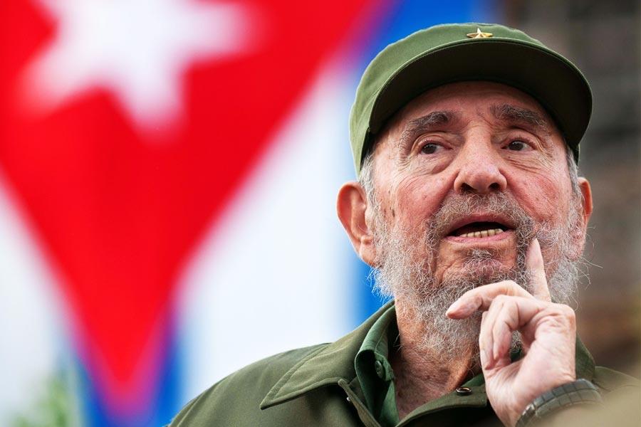 Fidel Castro kimdir? Fidel Castro'nun hayat hikayesi