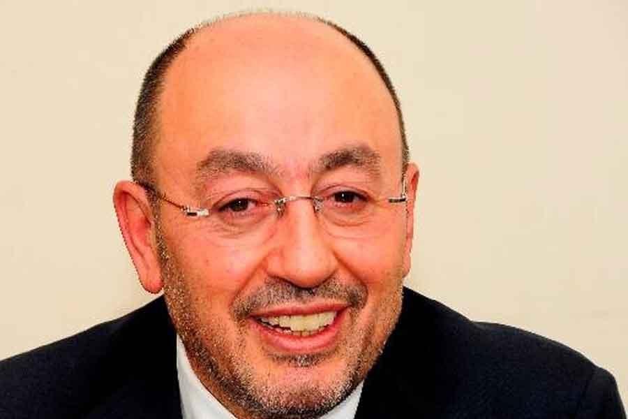 CHP Lideri Kemal Kılıçdaroğlu'nun grup toplantısında açıkladığı belgede adı geçen Sıtkı Ayan kimdir?