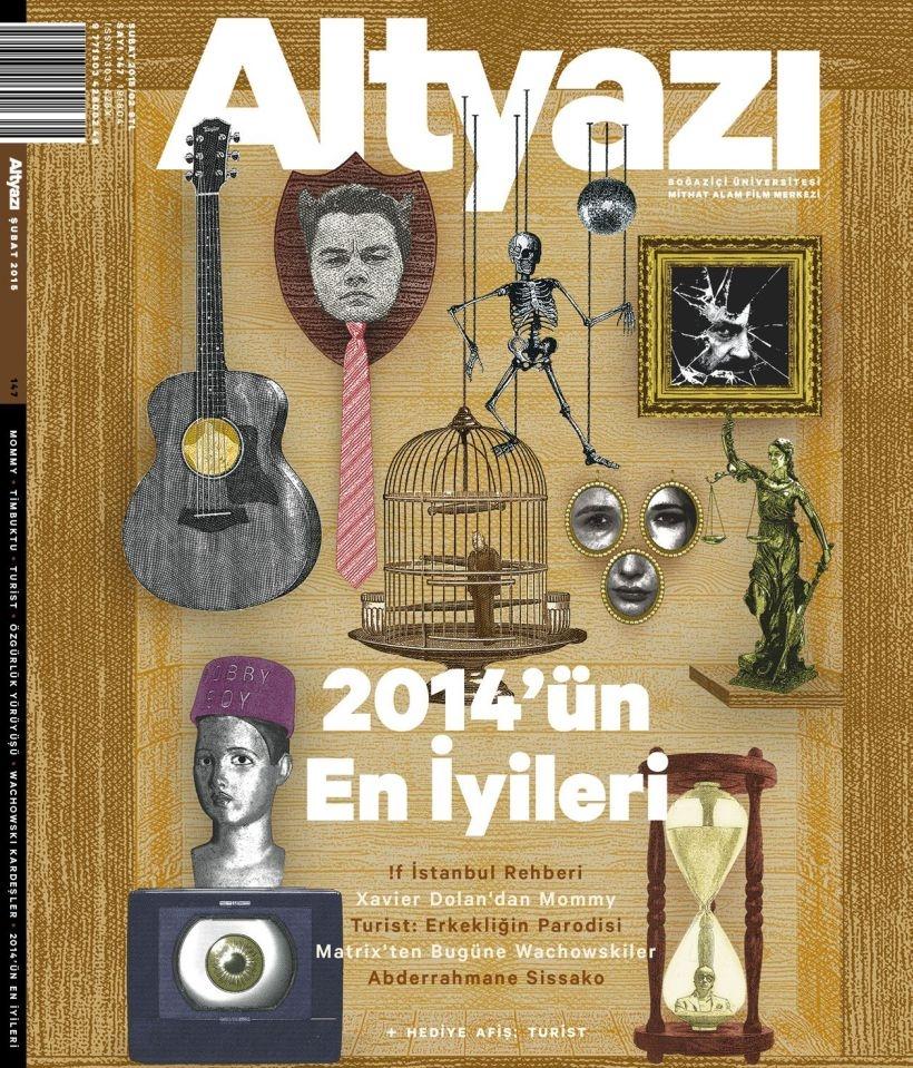 Altyazı'dan 2014'ün en iyileri