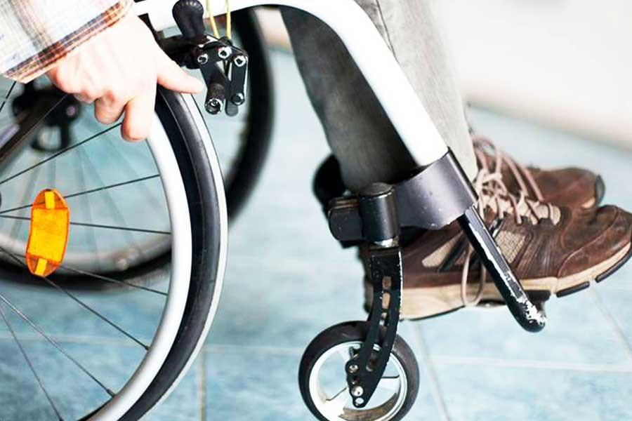İsveç'te engellilerin paraları IŞİD'e aktarılmış