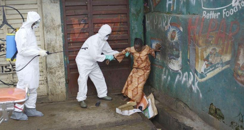 WHO: Ebola 2015'te tekrar etkisini artırdı
