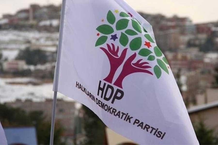 HDP'den iktidar medyasına: Gerçeği çarpıtıyorlar
