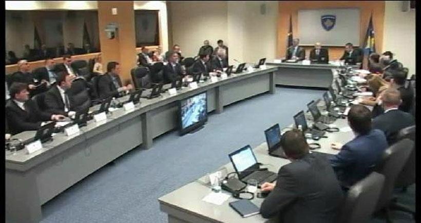 Kosova hükümeti 2008 yılına kadar olan borçları sildi