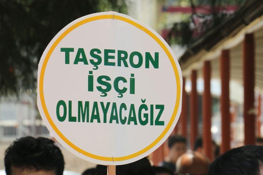 İzmir Barosu: Yasa işçilerin haklarının kaybına neden olacak