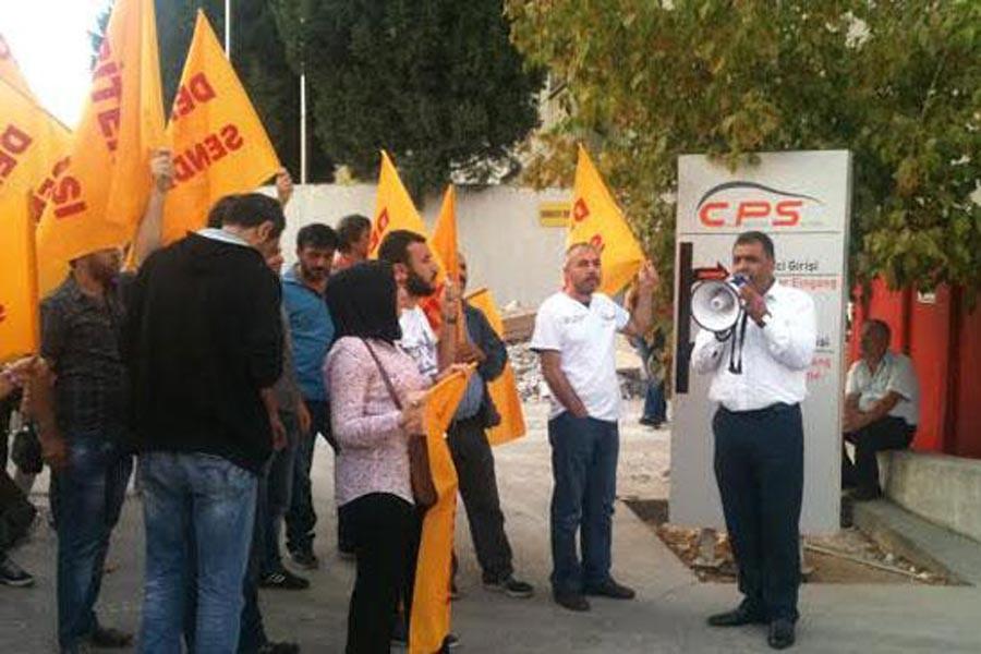 CPS işçilerinin 3,5 yıl süren sendikalaşma mücadelesi
