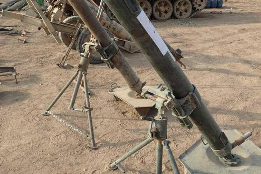 CAR: IŞİD AB'de üretilen silahları kullandı
