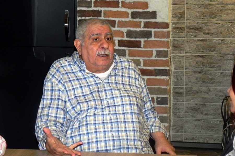 Arif Sağ, Küba'daki tedavi sürecini anlattı