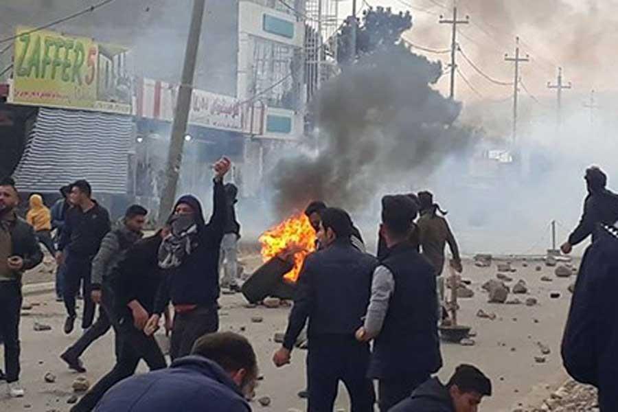 IKBY'de Nêçirvan Barzani, KDP ve KYB'den açıklama