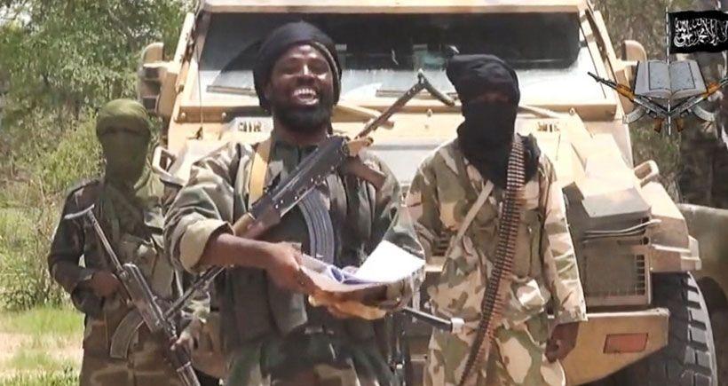 Dışişleri Bakanlığı: Boko Haram'la mücadeleyi destekliyoruz