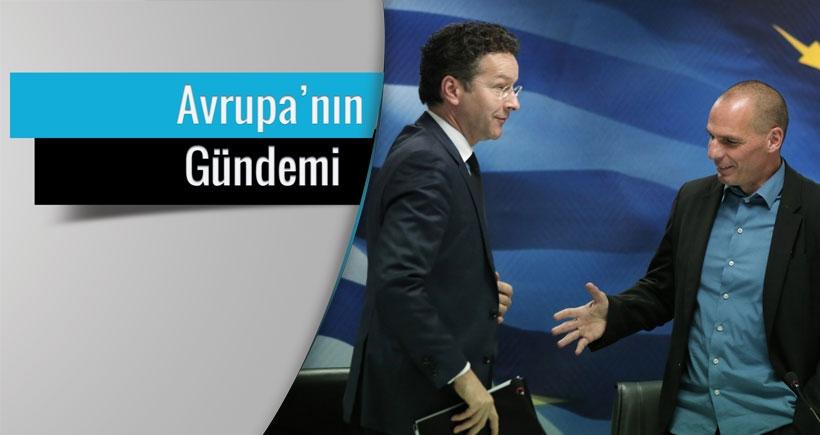 Avrupa'nın SYRIZA  korkusu sürüyor