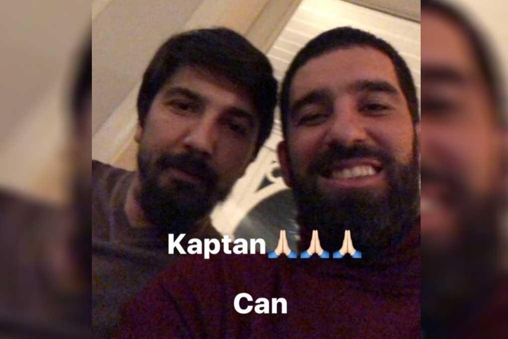 Beşiktaş'ta Arda Turan bilmecesi