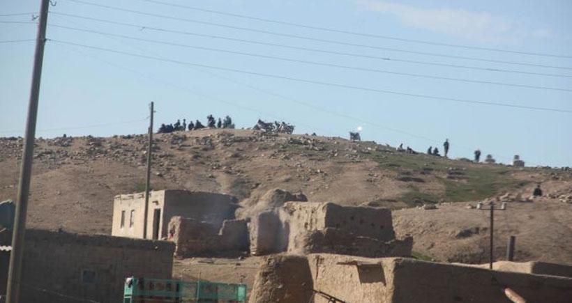 Kobanê'de IŞİD için çember daralıyor