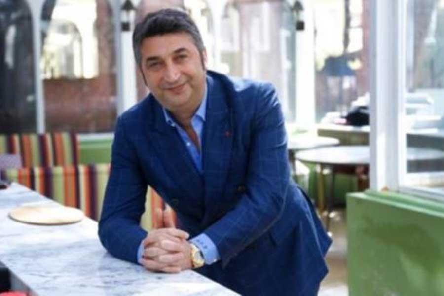 Yandaş holding patronu hayali ihracattan gözaltında