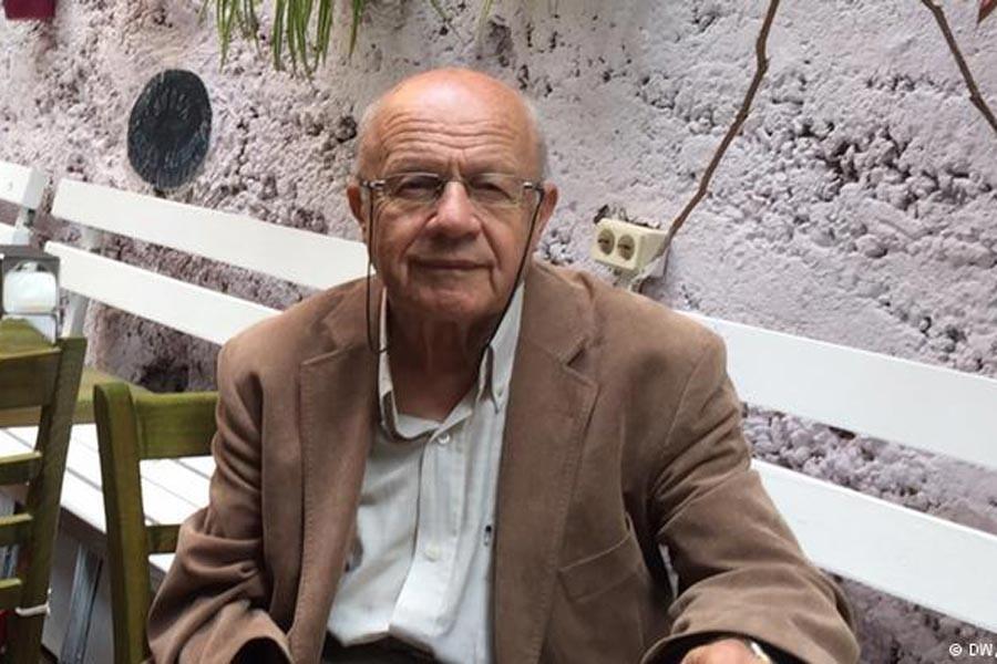 Yazar İsmail Beşikçi'nin ifadesi alınıp serbest bırakıldı
