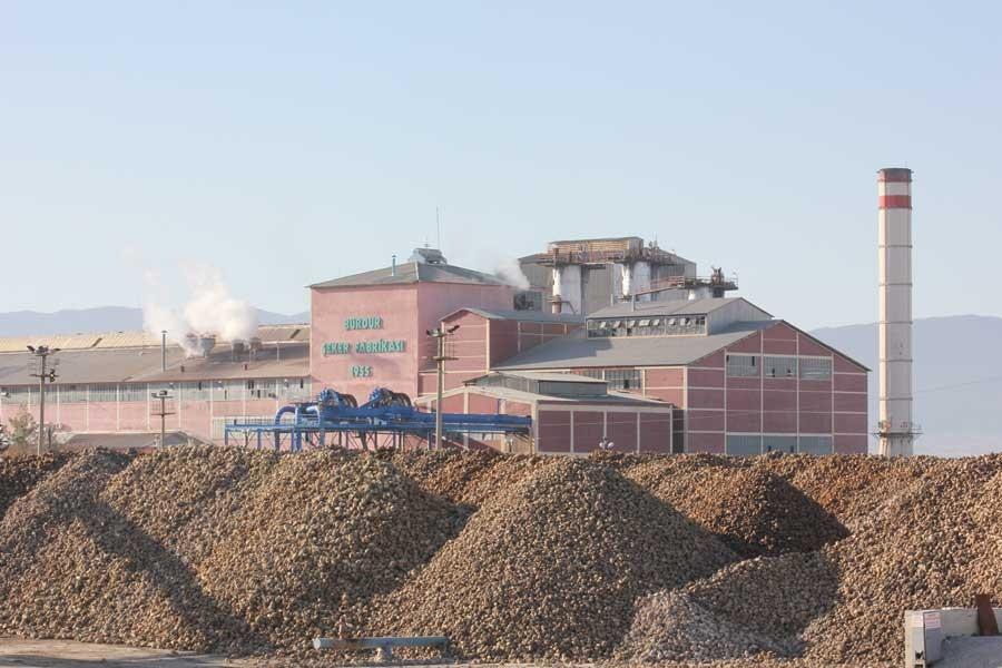 Göker'den 'şeker fabrikaları satılıyor' iddiasına tepki