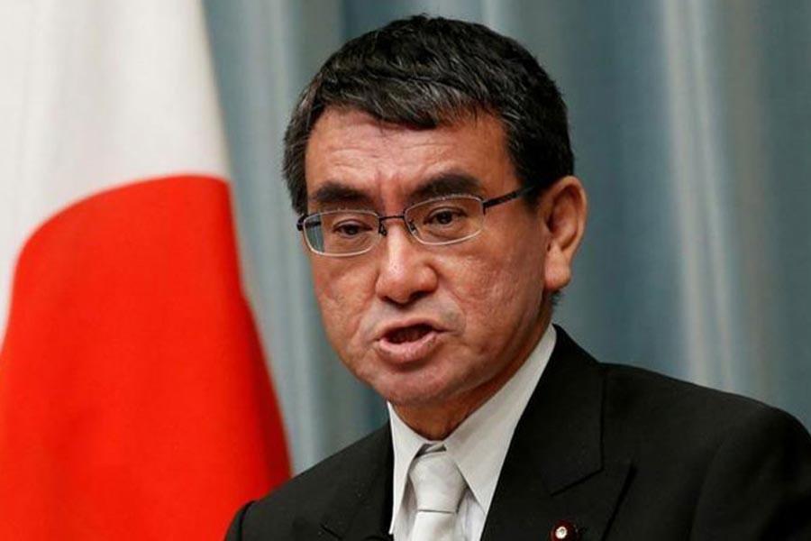 Japonya elçiliğiniKudüs'e taşımıyor