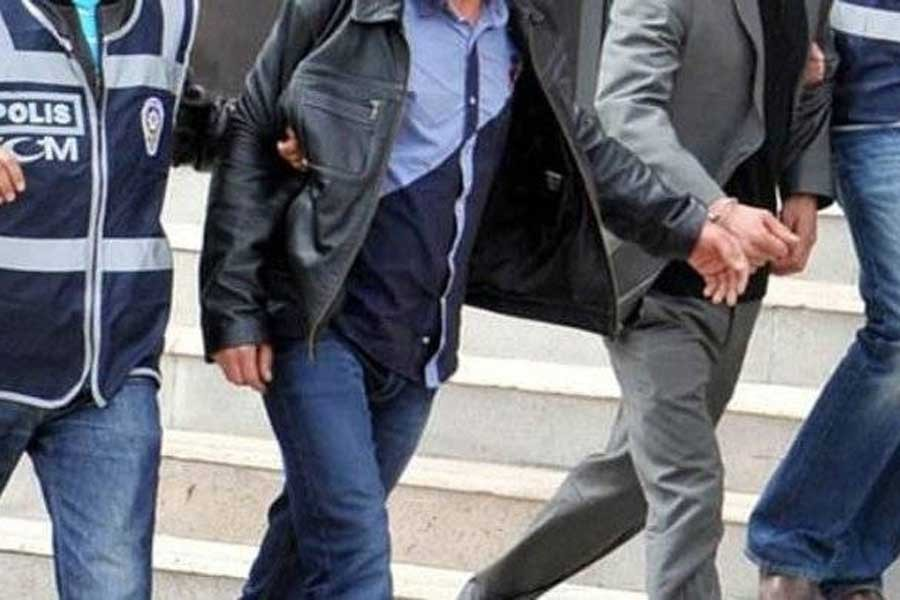 İstanbul'da 10 tutuklama