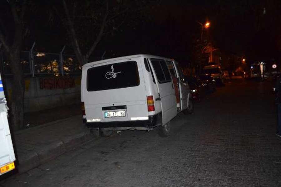 İstanbul'da ikinci 'bombalı araç' yakalandığı ortaya çıktı