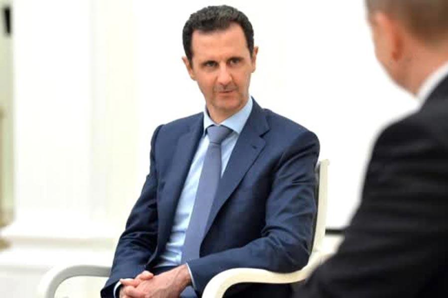 Suriye'den Erdoğan'a yanıt: Terörist gruplar destekleniyor