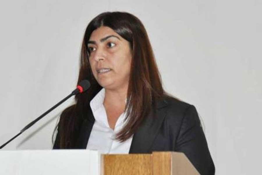 Bağlar Belediyesi eski Başkanı Yüksel Baran tahliye edildi