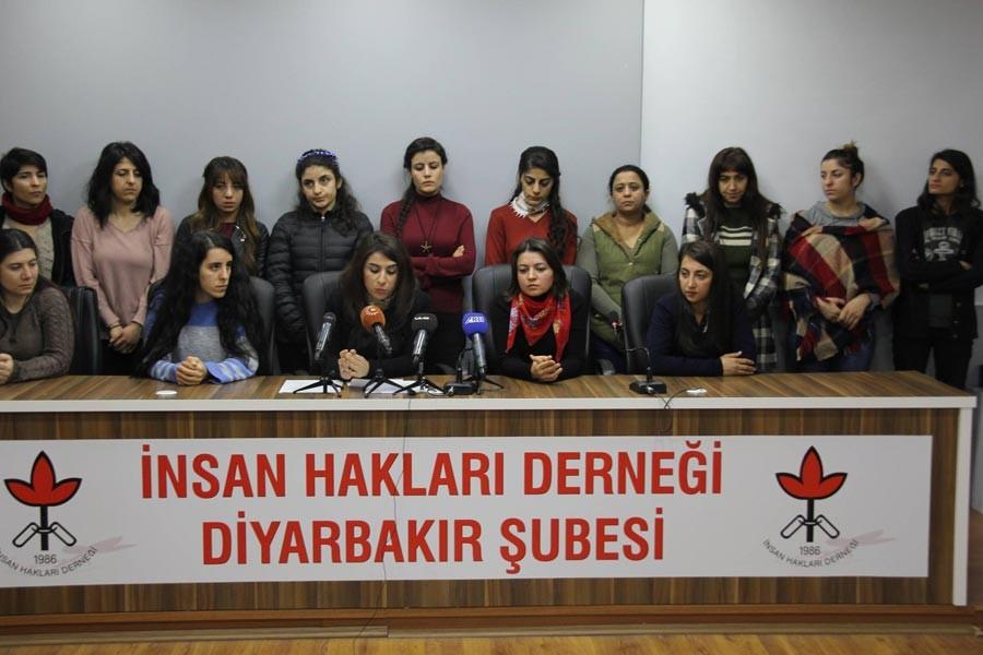 Kadın Gazeteciler 2017 raporunu açıkladı