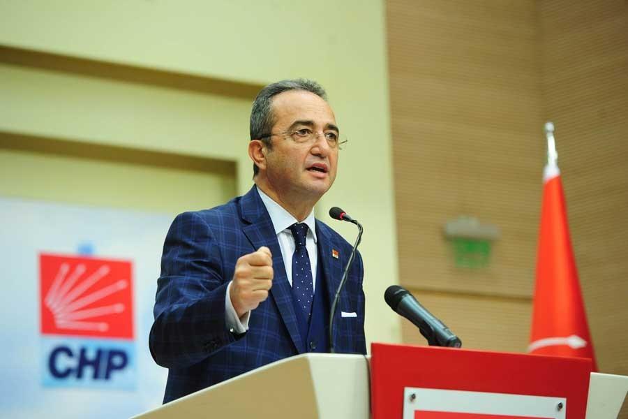 Bülent Tezcan: Siyaseti kimliksizleştirme ittifakı!