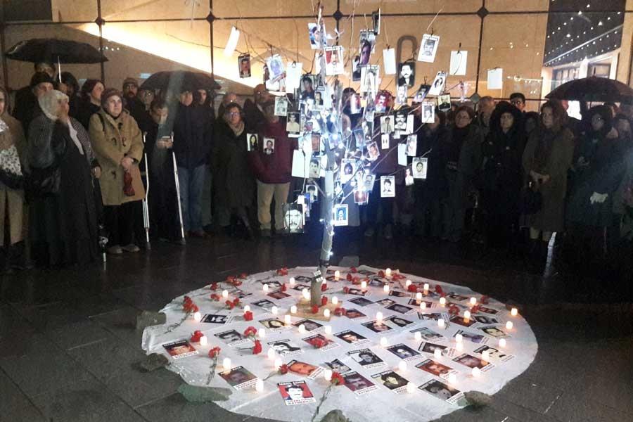 Kayıp yakınları: Yeni yıldan dileğimiz kayıplarımızı bulmak