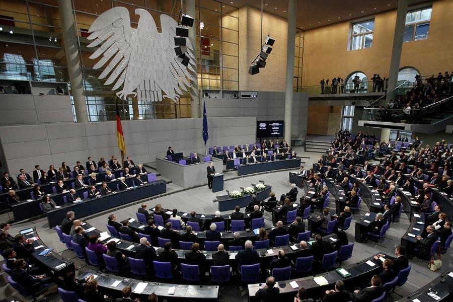 Almanya 2018'e hükümetsiz giriyor