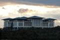 43 baro Cumhurbaşkanlığı Sarayı'ndaki adli yıl açılışına katılmama kararı aldı