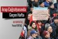 Tunus, Sudan, Lübnan: Yeni halk hareketine doğru