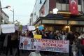 Küçükçekmece'deki çocuk istismarına karşı eylemler: Susmuyoruz