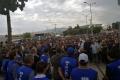 Kırıkkale TÜPRAŞ işçileri fabrikayı terk etmeme eylemini sürdürüyor