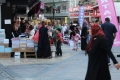 Kayseri'den kriz manzaraları: Kadınların yükü katlandı, bıçak kemiğe dayandı