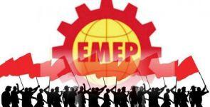 EMEP: Ermeni Soykırımı'nı lanetliyoruz
