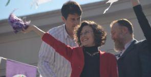 HDP Adayı Filiz Kerestecioğlu: Yeterince erkek siyaseti gördük
