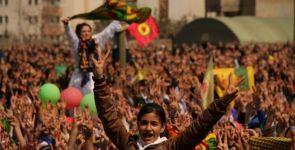 'Düşünmezseniz yoktur'dan 'Neyiniz Eksik'e: AKP'nin  Kürt sorunu  ile imtihanı