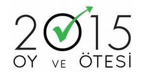 Oy ve Ötesi 7 Haziran'a 48 bin gönüllüyle hazırlanıyor