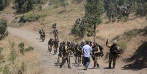 Asker Roboskî'de yine terör estirdi: HDP'li vekile kurşunla gözdağı