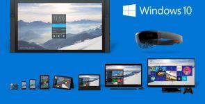 Windows 10 yüklenmeye başlandı