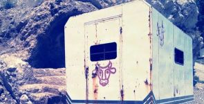 1700 yıllık tarih et karavanında!