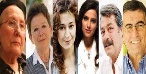 Aydınlardan Barış Bloku'na destek: Barış istiyorum Barış Bloku'nu destekliyorum